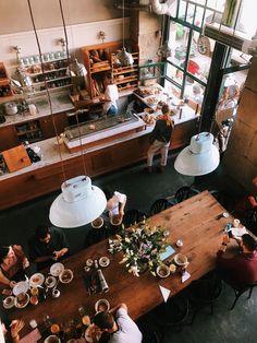 Tips to Overcome Loneliness as a Business Owner Dark Restaurant, Restaurant Music, Restaurant Equipment, Best Fast Food, Vegan Fast Food, Egg White Nutrition, Fast Food Franchise, Bakeries, Aperture