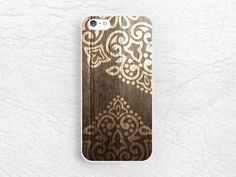 Ethnic Aztec pattern Wood print Phone Case for iPhone 6, Sony z1 z2 z3, LG g3 g2, HTC one m7 m8, Moto X Moto G tribal style phone cover -S6