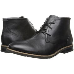 Best Rockport Ledge Hill-2 Chukka Mens Boots for Cyber Monday deals 2015 at Zappos.com