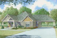 House Plan 923-4