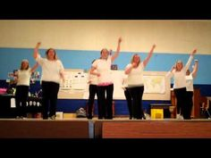 Teacher talent show performance 2013: Best...One...Yet!! Love you ladies!!! - YouTube