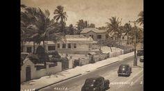 Boa Viagem - Recife de Antigamente