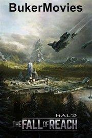 Ver: Halo_The Fall of Reach HD [Spanish,English]