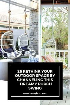 26 Rethink Your Outdoor Space by Channeling This Dreamy Porch Swing - HomyBuzz #homybuzz #outdoorspace #oudtoordecor #homecedor Outdoor Living Areas, Outdoor Dining, Dining Area, Patio Table, Picnic Table, Wonderful Places, Wonderful Time, Outdoor Barbeque Area, Enjoy The Sunshine