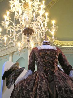 Dressing the Stars costume exhibition | Glass of Fashion