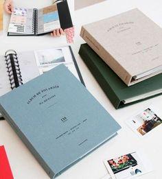 4e8ed2a73a959 Book Photo Album For Fujifilm Polaroid Instax Mini8 90 50 7 25s MP300 Film  (120)