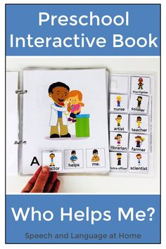 A sign language is a complete and comprehensive language of its own. Sign language also has a set of grammar rules to go by. This language is mainly used by p Sign Language Phrases, Sign Language Interpreter, Speech Language Pathology, Speech And Language, Language Lessons, Community Helpers Activities, Toddler Speech, Vocabulary Activities, Space Activities