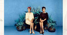 "The ""Frida"" Inspiration in Fashion Charlotte Olympia, Designer Shoes, Luxury Designer, Cruise, Fancy, Inspiration, Collection, Women, Ethnic"