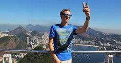 El origen de los selfies: dónde tuvo su comienzo y quién fue el inventor