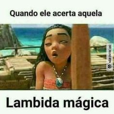 Quando ele acerta aquela #lambida #mágica