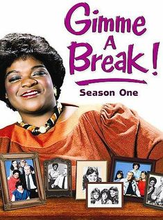 Christmas episodes of Gimme a Break. A list of Christmas episodes for the TV show Gimme a Break. 80 Tv Shows, Old Shows, Great Tv Shows, Movies And Tv Shows, My Childhood Memories, Best Memories, School Memories, 1980s Childhood, Frankenstein