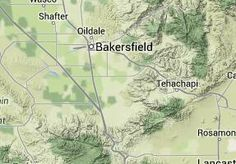 Hiking near Bakersfield - Best Hikes, Guides, and Trail Maps | EveryTrail