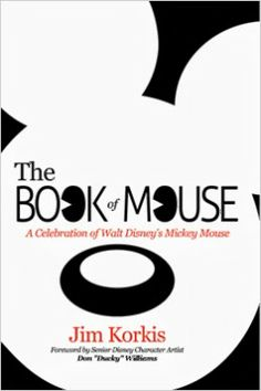 Between Disney: Between Books - The Book of Mouse