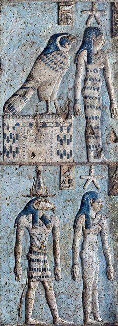 Egypt: Hypostyle hall of the Hathor Temple at Dendera Paul Smit Mick Palarczyk Egyptian Mythology, Ancient Egyptian Art, Ancient Aliens, Ancient History, Old Egypt, Egypt Art, Kairo, Art Ancien, Ancient Artifacts