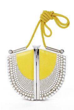 Spring 2013 Accessories: New York [Premium]