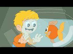 Visje In Het Water | Kinderliedjes | Liedjes voor peuters en kleuters | Minidisco - YouTube