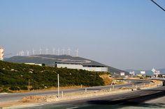 turkey - wind power