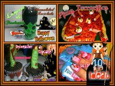 Ideas Terroríficas para halloween | KevAri