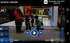 myVideos 3D+