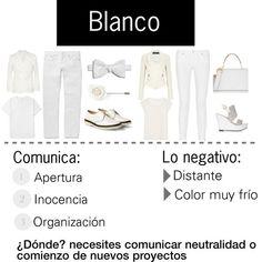Blanco: Neutralidad y nuevos proyectos