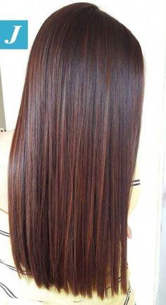 Chocolate Brown Hair Color, Brown Ombre Hair, Brown Hair Balayage, Hair Highlights, Pretty Hair Color, Hair Color And Cut, Hair Color Dark, Brown Hair Colors, Hair Color Auburn