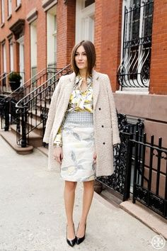 Best Dressed: Giorgia Tordini | The Tory Blog #mothersday