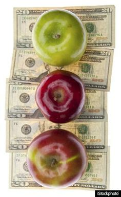 How to Eat Healthy for Under $6 a Day