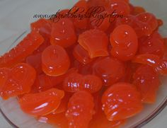Homemade gummies!!!How to make easy peasy gummy candy!!! By: NotSoIdleHands.com