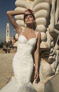 Galia Lahav Wedding Dress -  Odette Gown     Worldwide Collection Premiere: Galia Lahav's Much Anticipated La Dolce Vita {Part 2}
