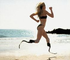 """The only disability in life is a bad attitude."" -Scott Hamilton"