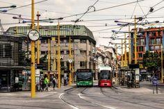 Tipps für die Steiermark I 1000things - wir inspirieren Innsbruck, Street View, Instagram, Pizza, Urban Park, Graz, Tips, Messages