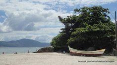 Praia do Forte - Florianópolis, Brazil