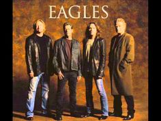 Eagles - I Can't Tell You Why [HQ]