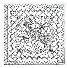 RODRIMAN ..... LRM --------------- Patrones comprados , regalados en encuentros y bajados de internet . Bobbin Lacemaking, Bobbin Lace Patterns, Tatting Lace, Lace Making, Album, Stencils, Diy And Crafts, Creations, Weaving