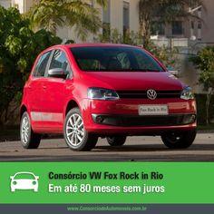 A Volkswagen acaba de relançar a edição especial do Fox Rock in Rio para celebrar os 30 anos do evento musical que acontecerá em setembro. Sua produção será limitada e o carro custará R$ 50.190. Veja: https://www.consorciodeautomoveis.com.br/noticias/volkswagen-relanca-serie-especial-fox-rock-in-rio?idcampanha=206&utm_source=Pinterest&utm_medium=Perfil&utm_campaign=redessociais