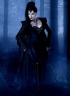 lana parrilla | evil queen | regina | once upon a time
