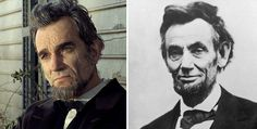 25 Actors Who Totally Nailed Their Role Of The Historic Person They Played.