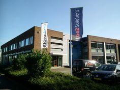 HQ StoreData / Go2 Solutions