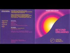 Robert Haig Coxon - Cristal Silence II - Beyond Dreaming - YouTube