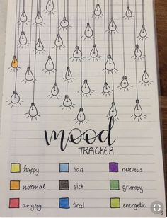 Bullet Journal Mood Tracker Inspiration Gallery If making self-care one of your goals you're going to need a way to keep track of your emotions. Here are my favorite bullet journal mood tracker layouts to inspire you to look out for you! Bullet Journal Simple, Bullet Journal 2020, Bullet Journal Aesthetic, Bullet Journal Notebook, My Journal, Bullet Journal Inspiration, Journal Pages, Bullet Journal Mood Tracker Ideas, Bullet Journal For School