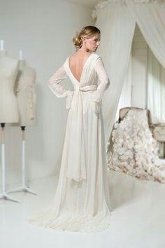 Leila Hafzi Bridal 2016 Just.... WOW!
