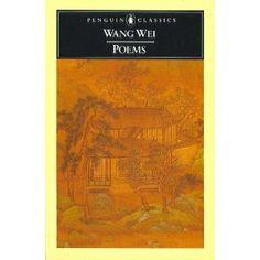 Wang Wei - Poems (Penguin Classics)