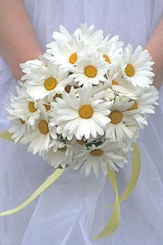 Sueños compartidos : Blanco y radiante va la novia