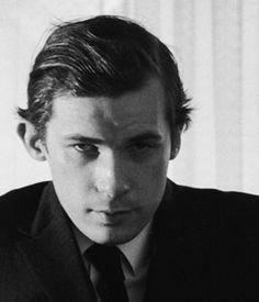 "Glenn Gould: ""I believe in God — Bach's God."""