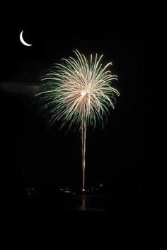 South Carolina fireworks Charleston So cool!