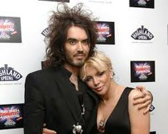 Courtney Love turned down Russell Brand