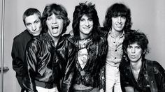 "Formed in London in The Rolling Stones led the ""British Invasion"" along with The Beatles and were so successful their influence can be seen in arguably every rock 'n' roll The Rolling Stones, Rock N Roll, Rock And Roll Bands, Rock Rock, Rock Chic, Keith Richards, Mick Jagger, Lorde, London Film Festival"