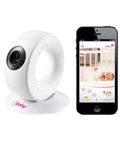 iBaby Monitor - M2 | iBaby