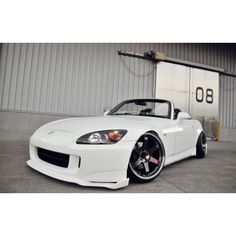 """@honda_parts_'s photo: """"What's the last service you had on your #Honda #S2000?"""""""