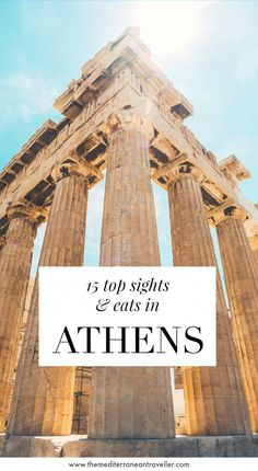 Greece Vacation, Greece Travel, Greece Trip, Italy Travel, Europe Travel Tips, European Travel, Travel Hacks, Travel Abroad, Travel Deals